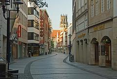 Spółka w Niemczech
