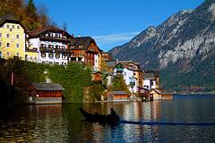 Spółka w Austrii