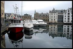 zakładanie spółki w Norwegii