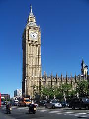 Fiema w Wielkiej Brytanii