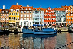 Firma w Danii