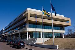 spółka w Szwecji